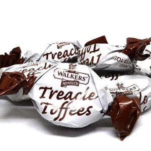 Walkers Treacle Toffee