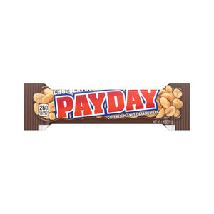 Chocolate PAYDAY Bar