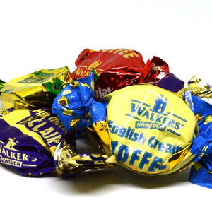 Walkers Assorted Toffee