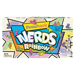 Wonka Nerds Rainbow Theatre Box 5oz