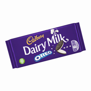 Cadbury's Dairy Milk Oreo - £1 Bar