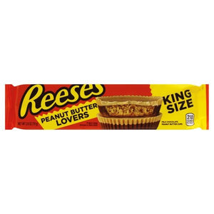 Reeses Peanut Butter Lovers Cups