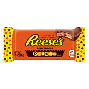 Reese's Pieces Peanut Butter Cups 1.5oz
