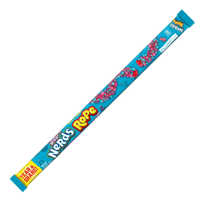 Wonka Nerds Rope Very Berry 0.92oz