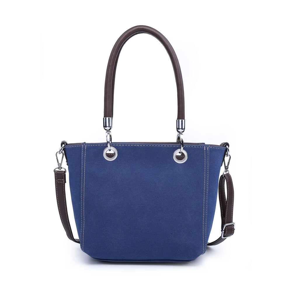 Handbag Megan Blue