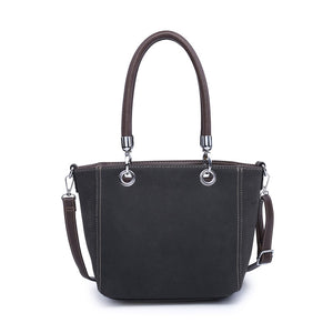 Handbag Megan Black