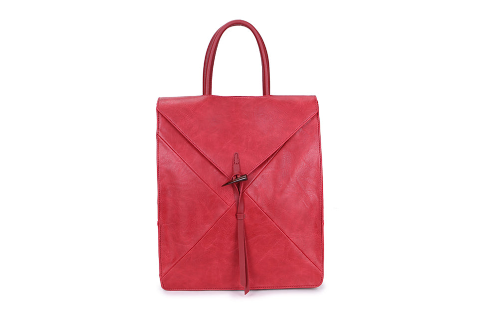 Backpack Hailey Red