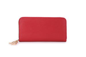 Purse Mia Red