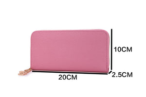 Purse Mia Fuchsia