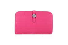Load image into Gallery viewer, Purse Lucy Fuchsia