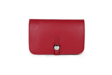 Load image into Gallery viewer, Purse Lucy Burgundy