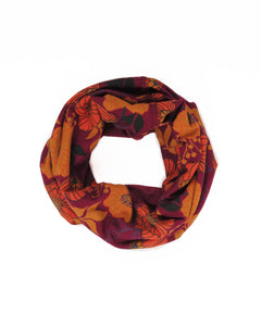 Multiway Band Autumn Floral Berry