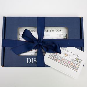 LIMITED EDITION Decades Gift Set