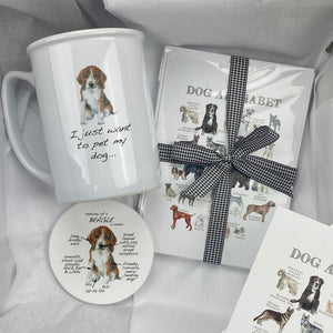 LIMITED EDITION Dog Lover's Quarantine Gift Set