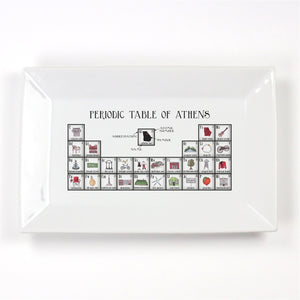 Periodic Table of Athens