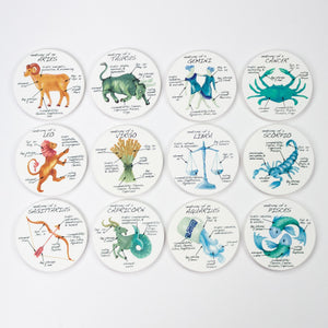 LIMITED EDITION Zodiac Sign Gift Set