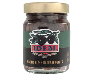 IDEAL Amfissa Black Olives