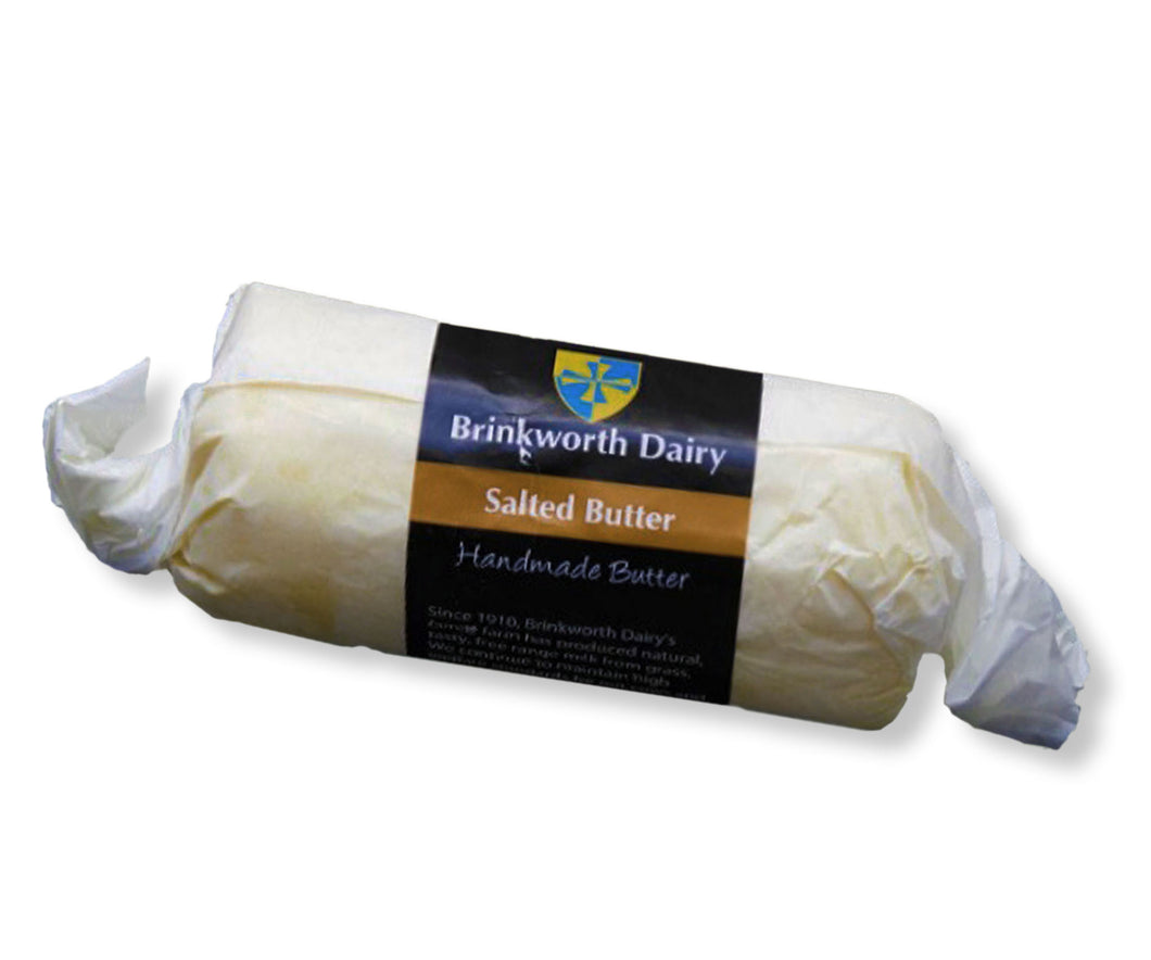 Brinkworth Butters