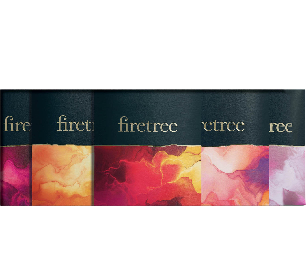 Firetree Chocolate - Five Bar Gift Box