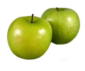 Granny Smith Apples (x4)