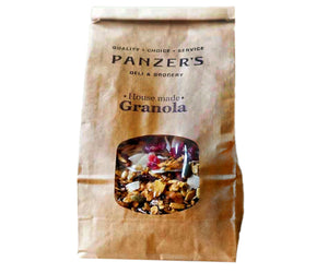 Panzer's House-made Granola 500g