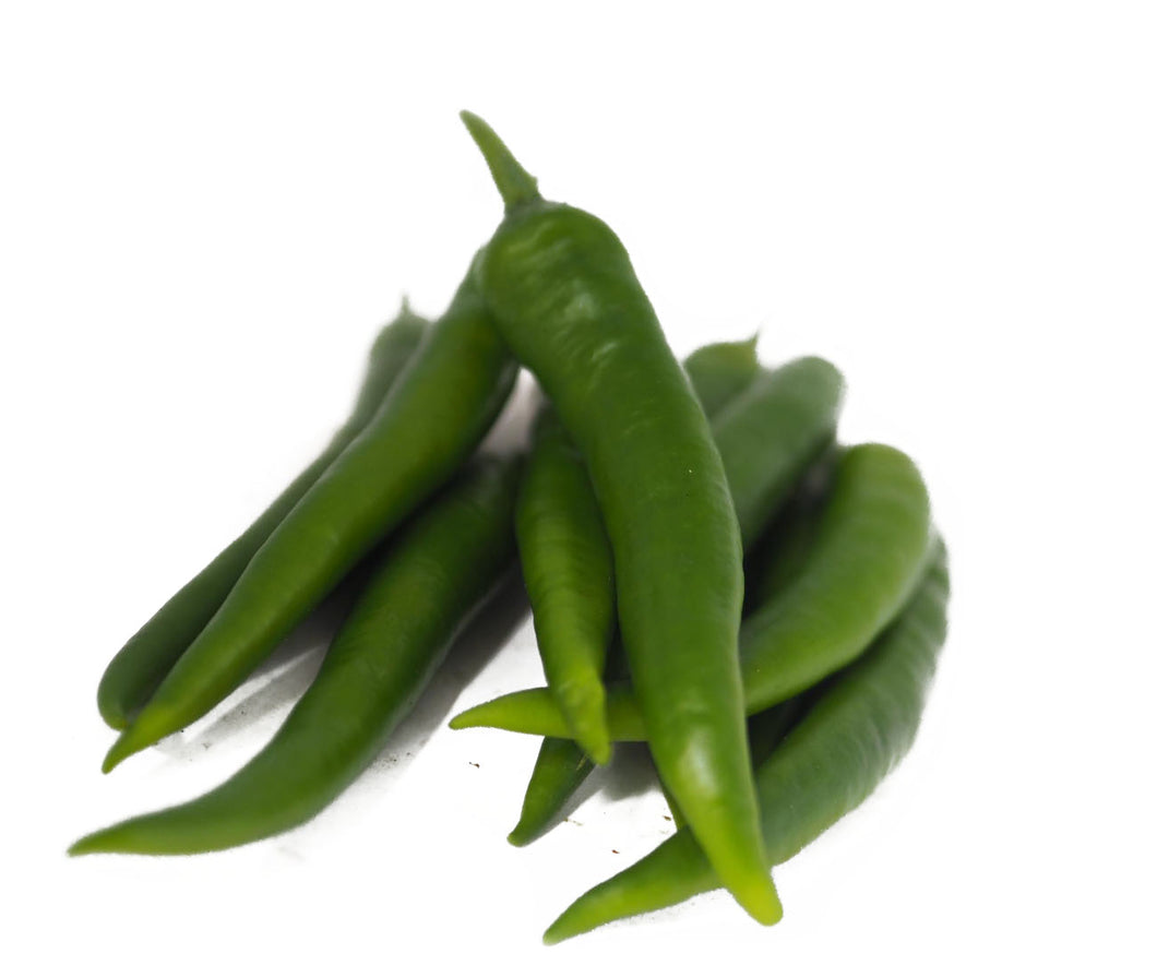 Green Chillis (200g)