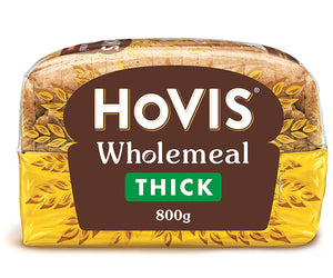 Hovis Bread Loaf