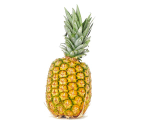 Air Freighted Supersweet Pineapple