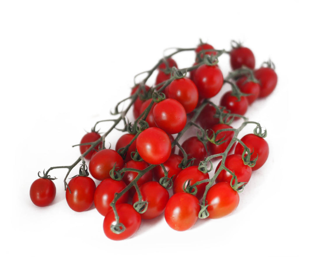Plum Cherry Vine Tomatoes (500g)