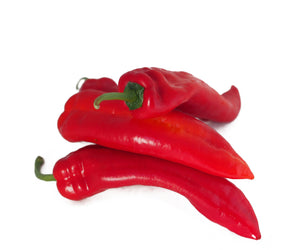 Red Kapya Peppers (300g)
