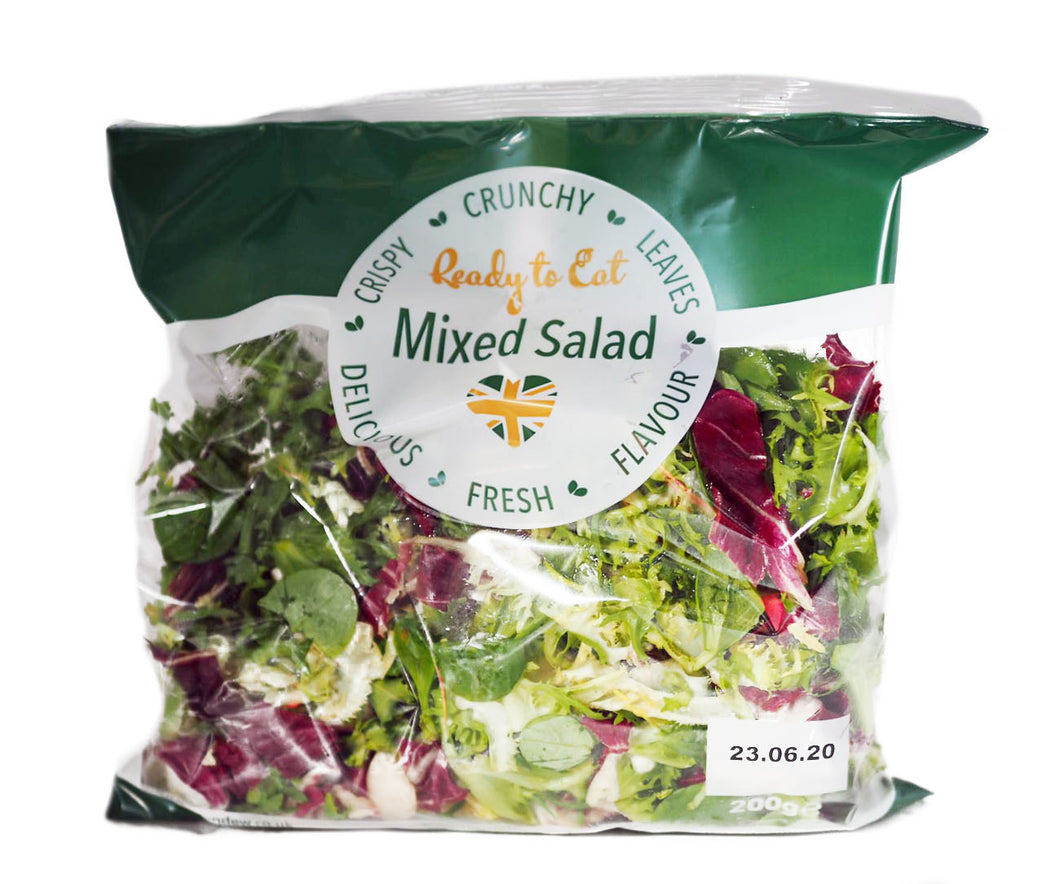 Mixed Salad (200g)