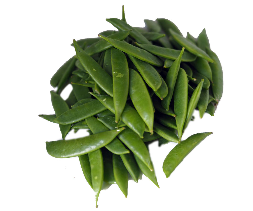 Sugar Snap Peas (250g)