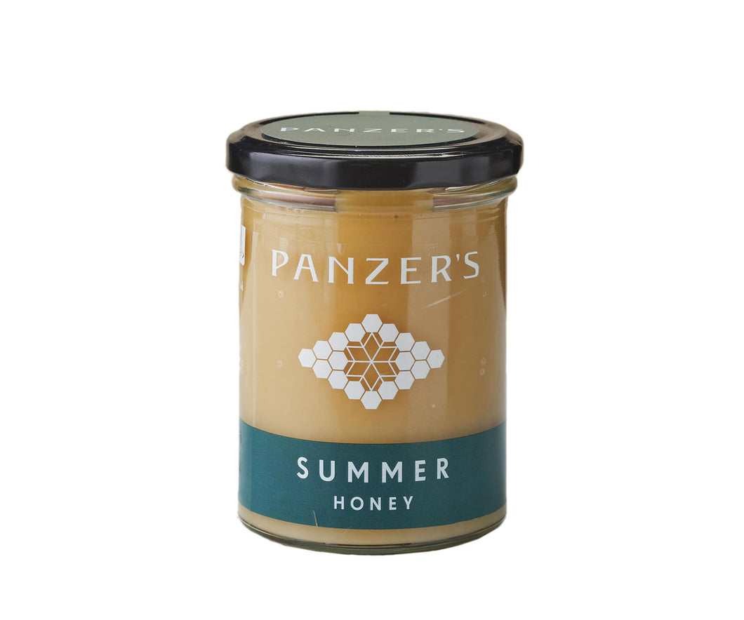 Panzer's Summer Honey 500g