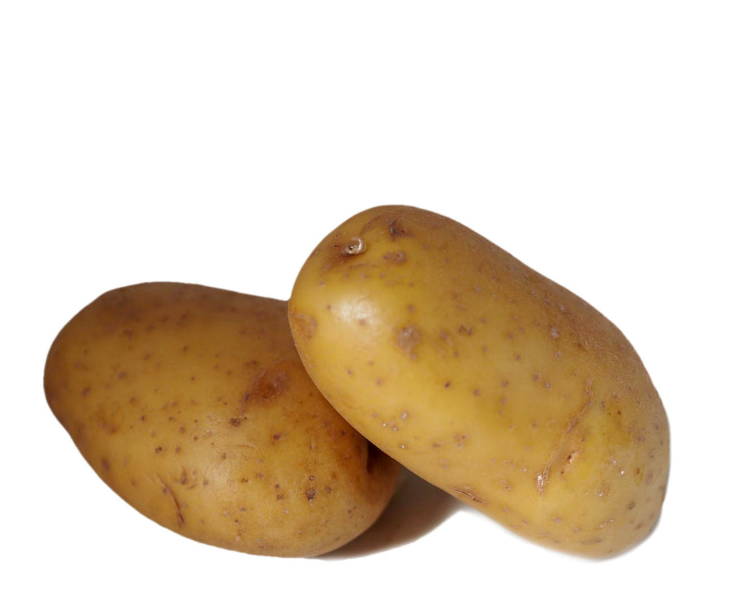 White Washed Potatoes (1kg)