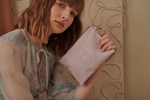 Kingston Clutch - Lilac