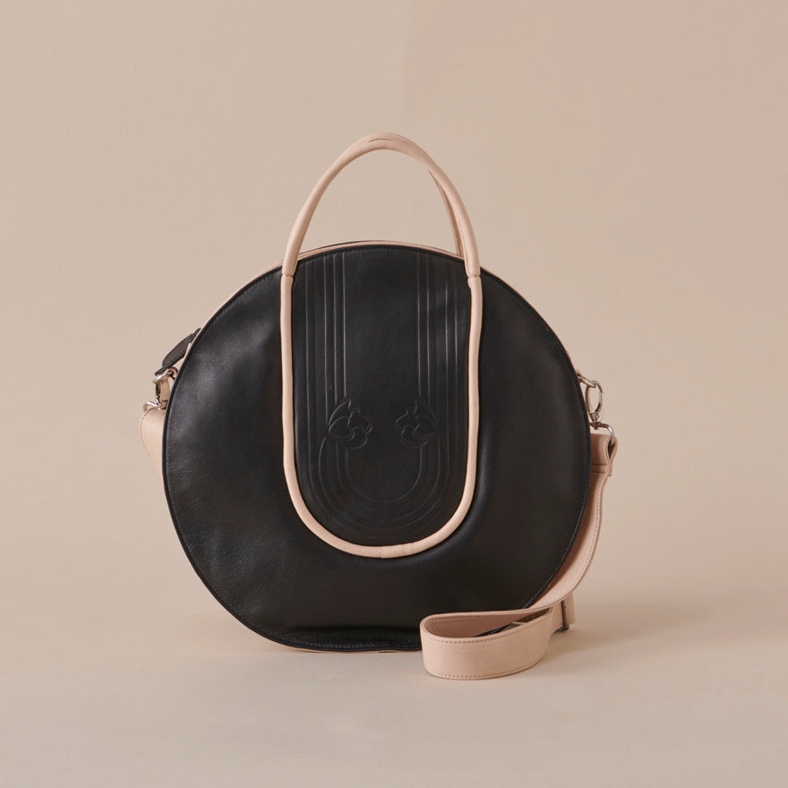 Sundial Bag - Black