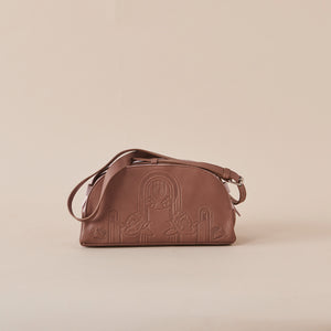 Lodge Bag - Pecan