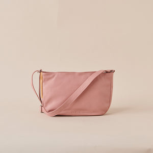 Tidal Bag - Rose Patch