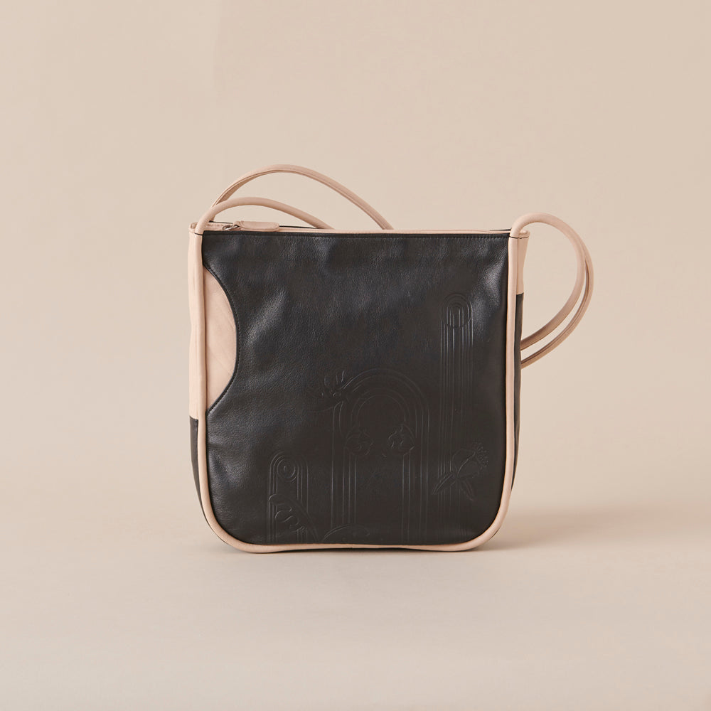 Steward Bag - Licorice