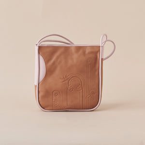 Steward Bag - Toffee