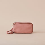 Busboy Bag - Dusty Rose