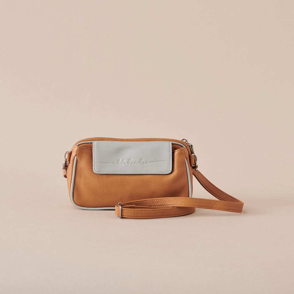 Busboy Bag - Butterscotch