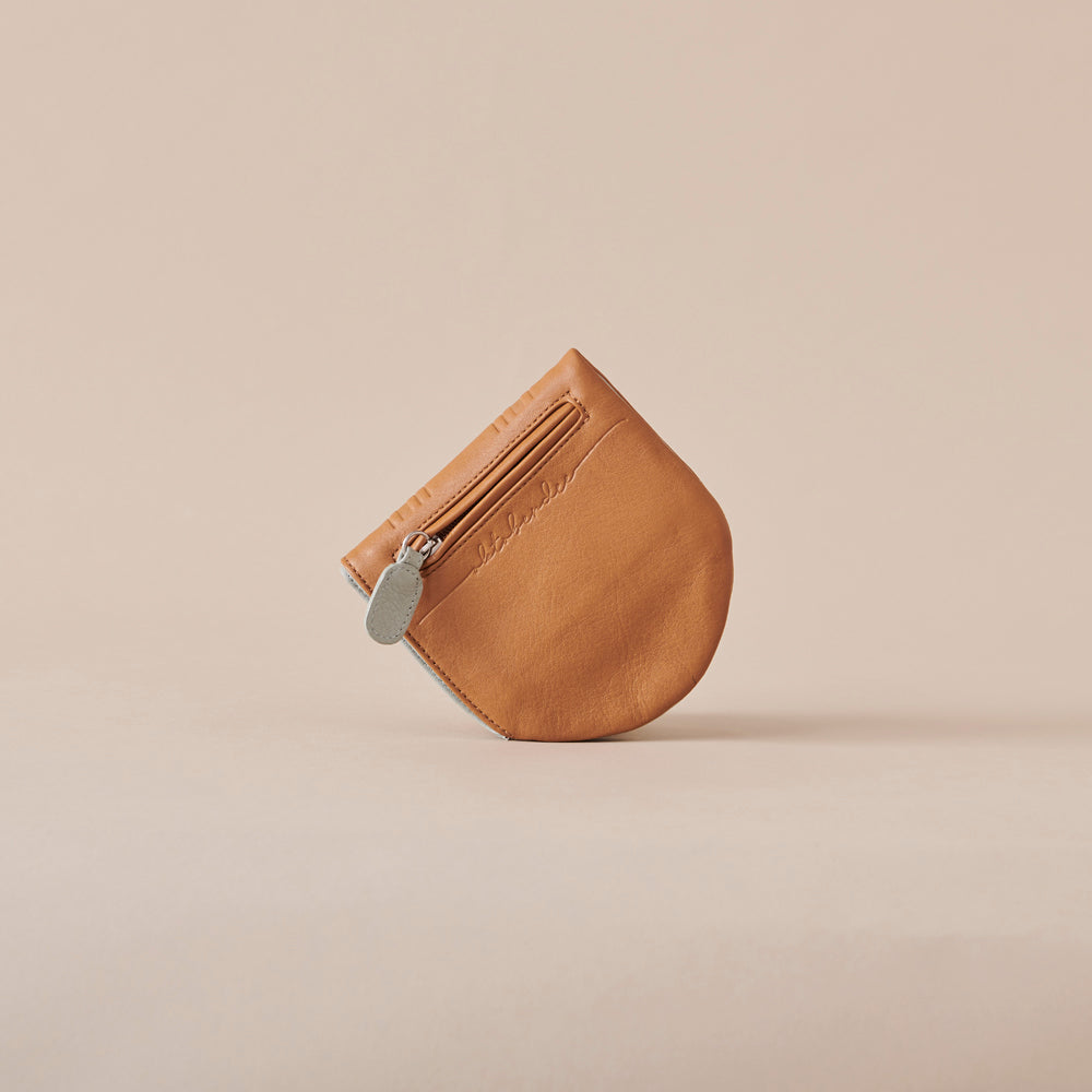Poppet Purse - Butterscotch
