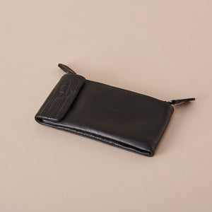 Duke Wallet - Licorice Cream