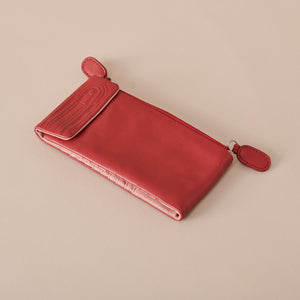 Duke Wallet - Scarlet