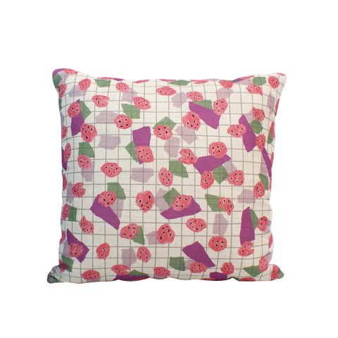 Ripe Cushion - Berry