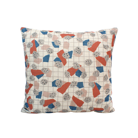 Ripe Cushion - Natural
