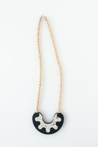Share My Donut Necklace : various colours
