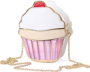 Snack Pack tot purse Cupcake 🧁