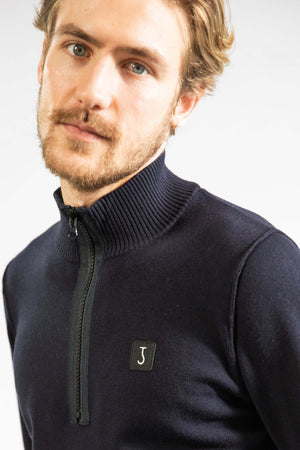 Clifden Half Zip